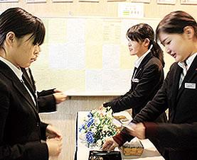 日本ヒューマンセレモニー専門学校