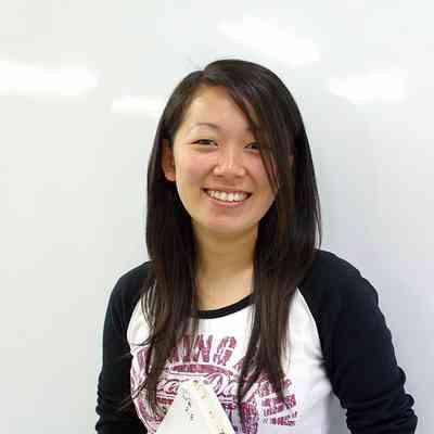 社会福祉科 平成20年度生 市川夏美さん