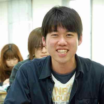 社会福祉科 平成20年度生 愛甲慎さん